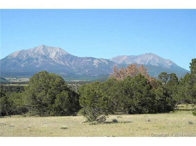 0 Bear Creek Road, Walsenburg, CO 81089