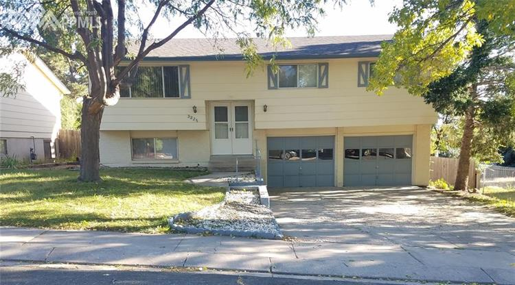 3225 Toro Drive, Colorado Springs, CO 80918