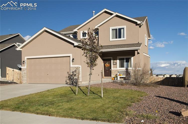 7641 Bonterra Lane, Colorado Springs, CO 80925 - Image 1
