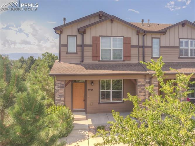 6203 Cedar Park Grove, Colorado Springs, CO 80923 - Image 1