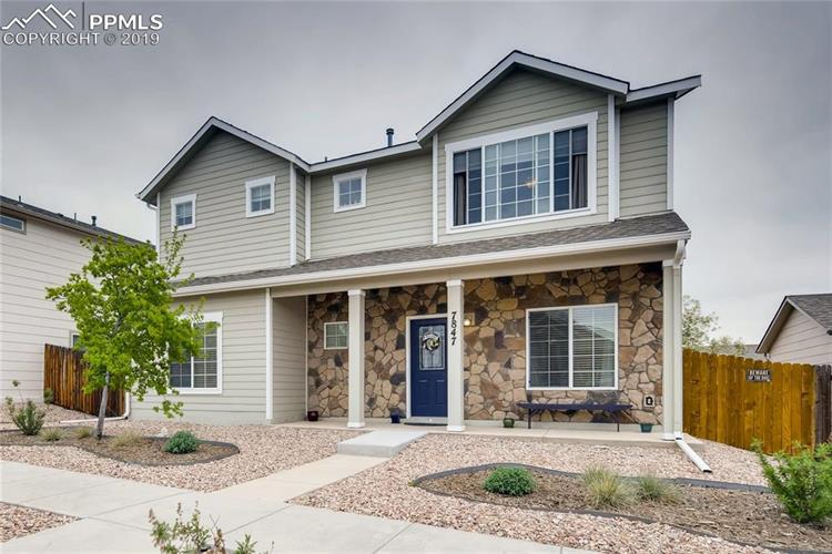7847 Springwood Terrace, Colorado Springs, CO 80908 - Image 1
