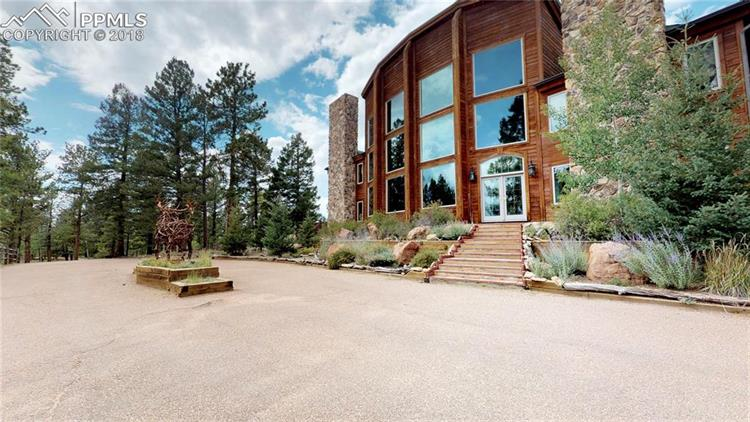 242 Simba Point, Divide, CO 80814 - Image 1