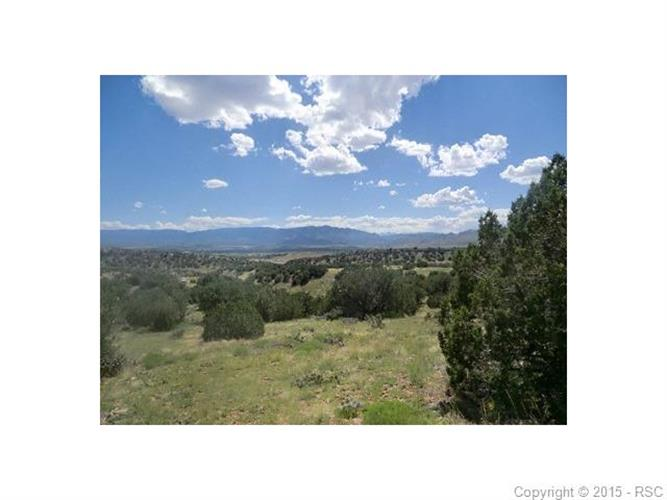 1239 Canon Ridge Road, Canon City, CO 81212