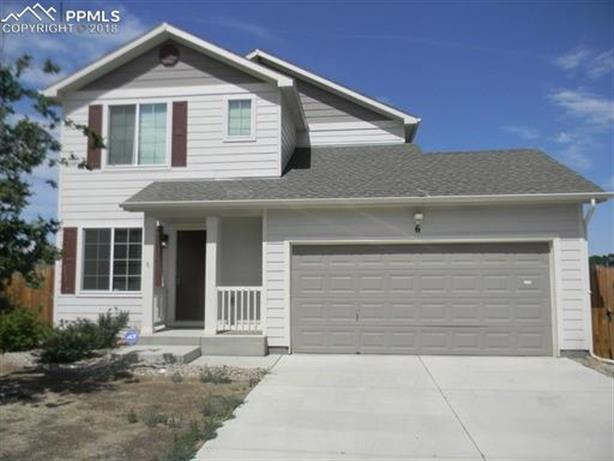 6 Audubon Drive, Colorado Springs, CO 80910