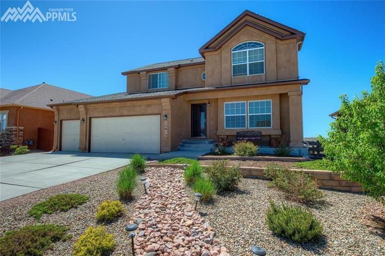 12615 Handles Peak Way, Peyton, CO 80831