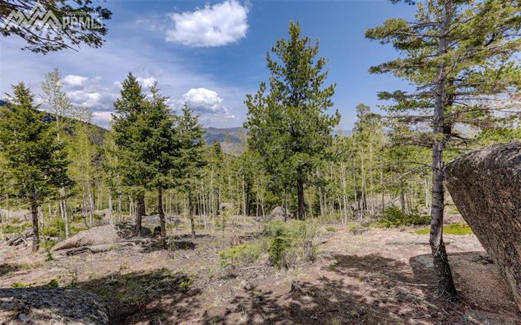 5304 Lost Cabin Road, Manitou Springs, CO 80829 - Image 1