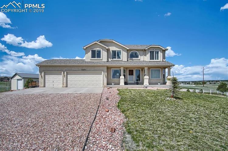 12470 Lonesome Pine Trail, Elbert, CO 80106 - Image 1