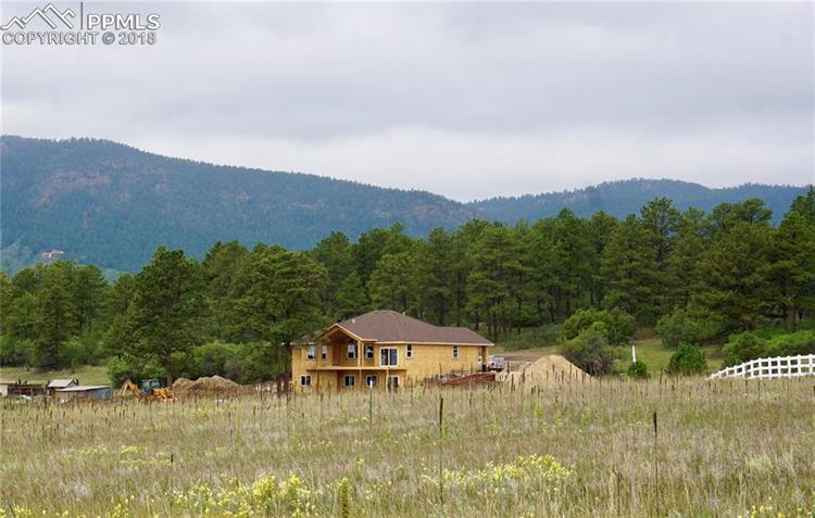601 Pioneer Haven Point, Palmer Lake, CO 80133