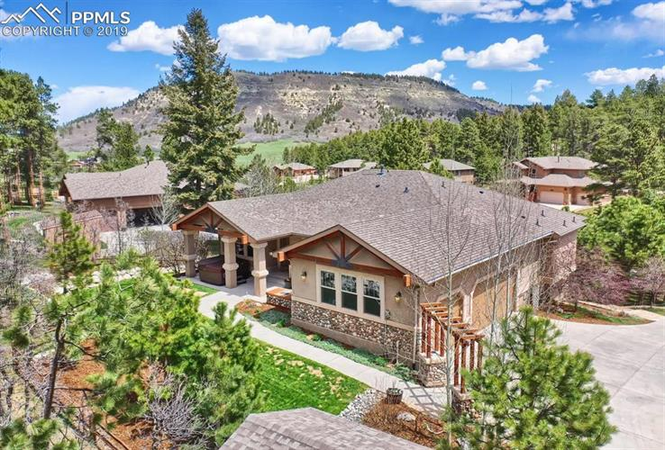 1063 Greenland Forest Drive, Monument, CO 80132 - Image 1