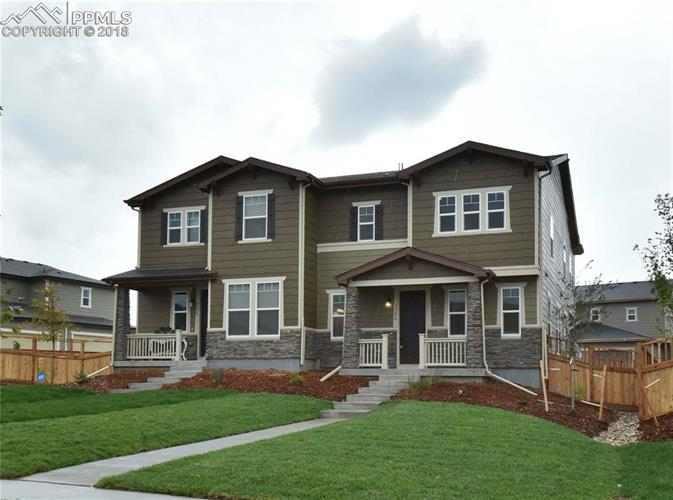 3786 Happyheart Way, Castle Rock, CO 80109