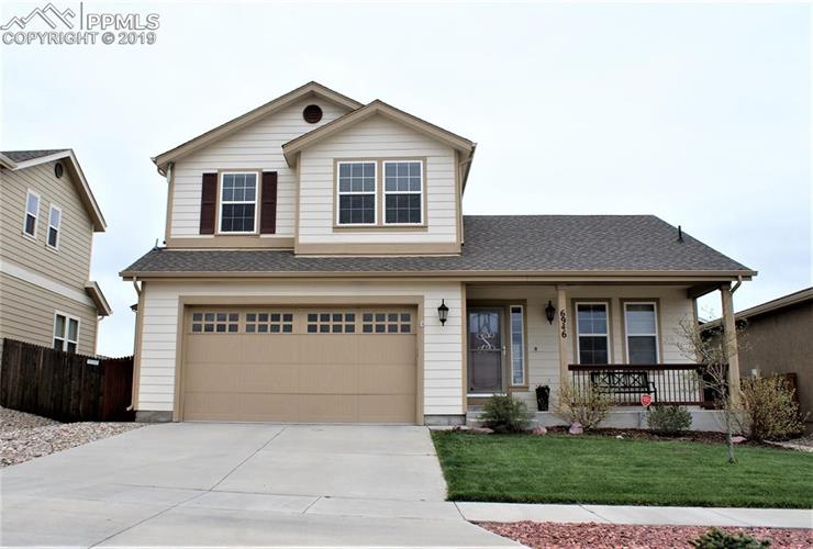 6946 Daisy Hill Lane, Colorado Springs, CO 80908 - Image 1