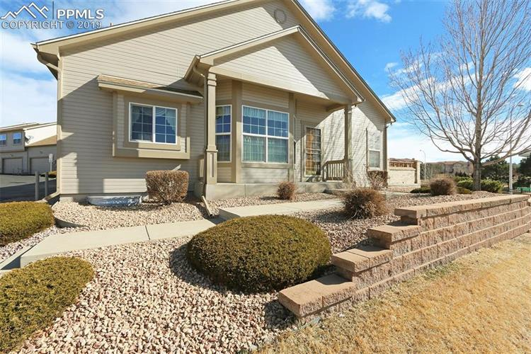 7103 Vasalias Heights, Colorado Springs, CO 80923 - Image 1