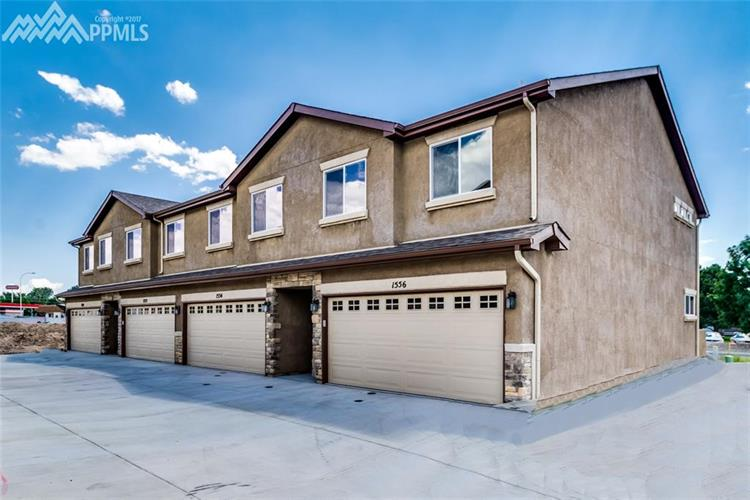 1556 York Road, Colorado Springs, CO 80918