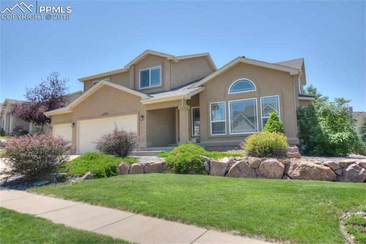 12891 Rockbridge Circle, Colorado Springs, CO 80921
