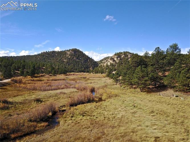 TBD County 423 Road, Lake George, CO 80827 - Image 1