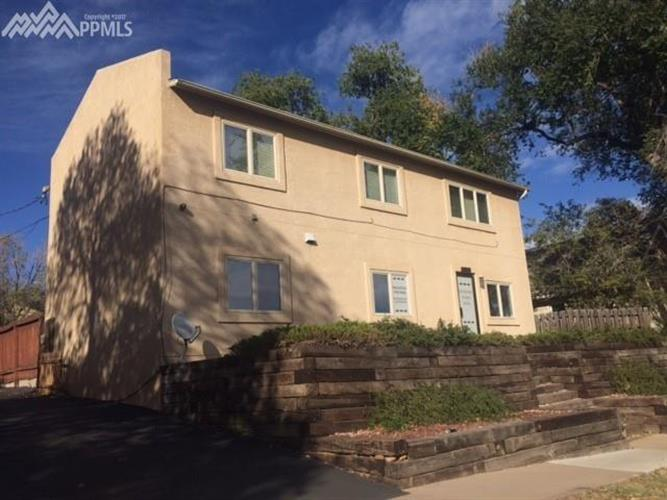 1914 W Uintah Street, Colorado Springs, CO 80904