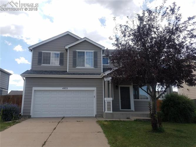 4933 Hawk Meadow Drive, Colorado Springs, CO 80916 - Image 1