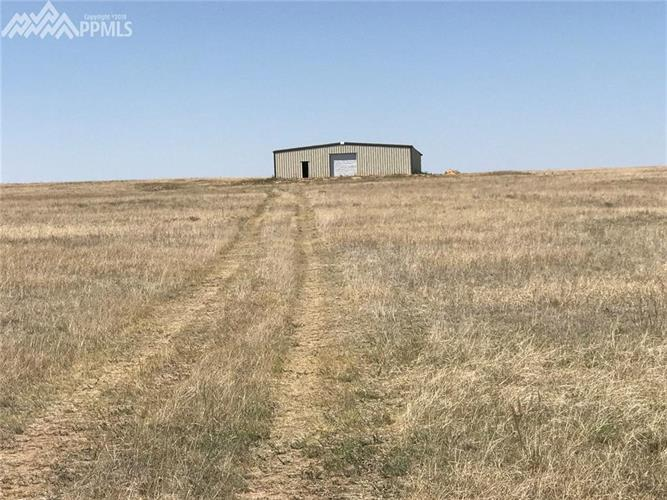 37580 Judge Orr Road, Calhan, CO 80808