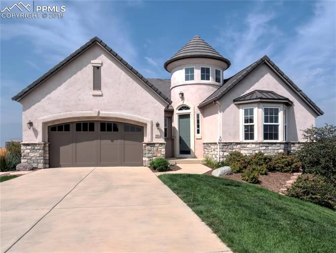 2324 Pine Valley View, Colorado Springs, CO 80920 - Image 1