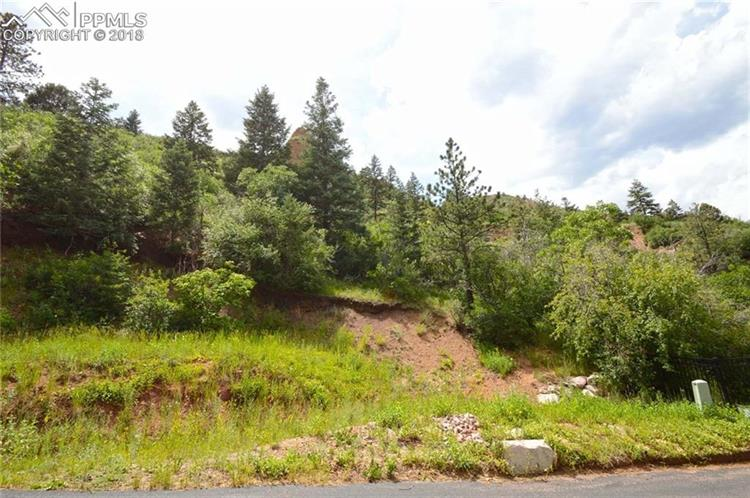 1096 Laguna Point, Manitou Springs, CO 80829
