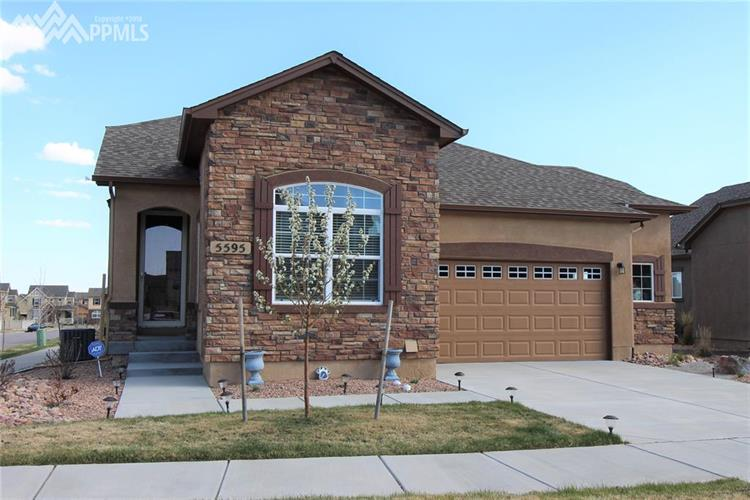 5595 Cisco Drive, Colorado Springs, CO 80924