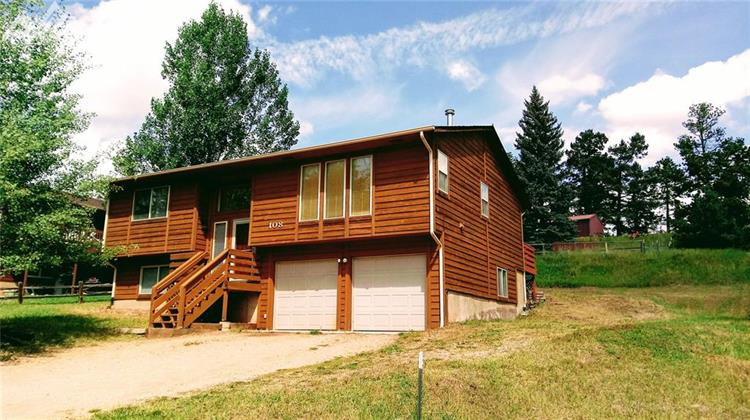 108 Foster Avenue, Woodland Park, CO 80863