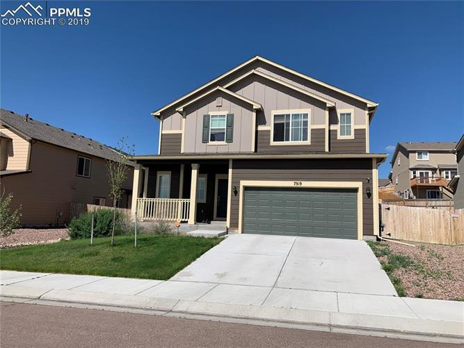 7919 Dutch Loop, Colorado Springs, CO 80925 - Image 1
