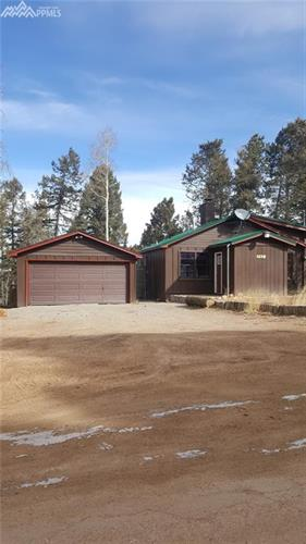 753 Will Stutley Drive, Divide, CO 80814