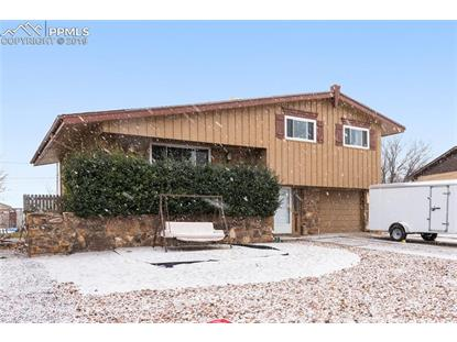 46 Radcliff Lane Pueblo, CO MLS# 1012663