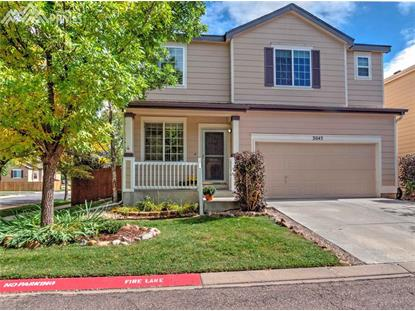 3045 Cascade Falls Point, Colorado Springs, CO