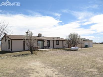 20475 EL GALLO Point Fountain, CO MLS# 1087045