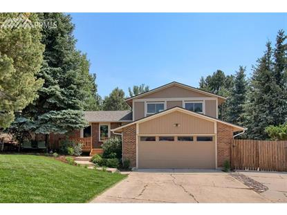 5125 Mayweed Court, Colorado Springs, CO