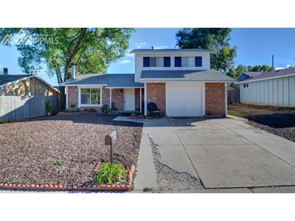 3115 Hudson Street, Colorado Springs, CO
