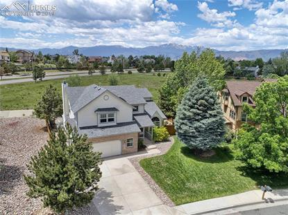 8943 Estebury Circle Colorado Springs, CO MLS# 1143021