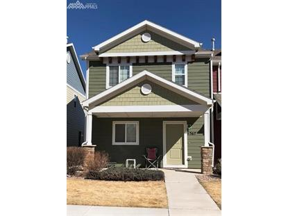 6367 Pilgrimage Drive, Colorado Springs, CO