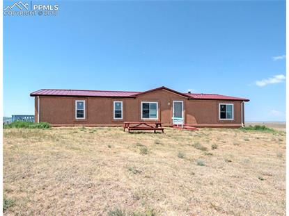 36680 E Ramah Road, Ramah, CO