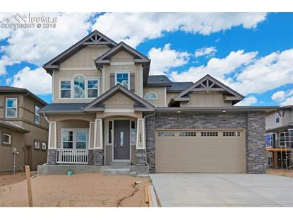 1086 Kelso Place Colorado Springs, CO MLS# 1279188