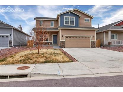 11153 Scenic Brush Drive, Peyton, CO