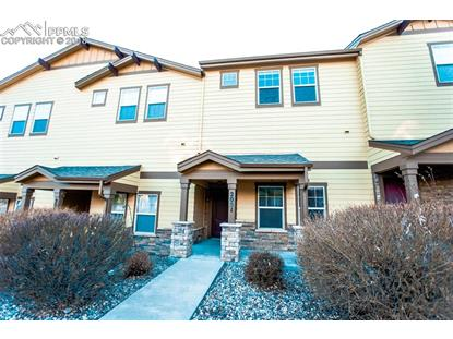2051 St Claire Park Alley Colorado Springs, CO MLS# 1368657
