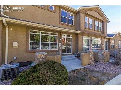 2690 Avalanche Heights Colorado Springs, CO MLS# 1414917