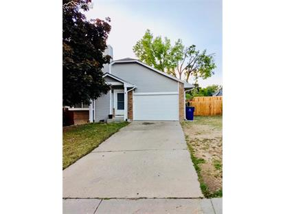 6630 Lonsdale Drive Colorado Springs, CO MLS# 1432006