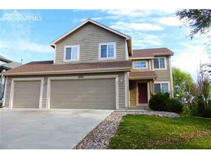 8347 Meadowcrest Drive, Fountain, CO