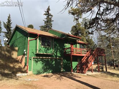 112 Foster Avenue, Woodland Park, CO