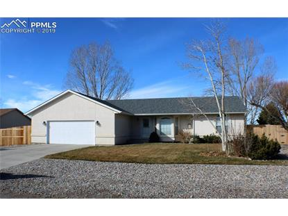 59 S Golfwood Drive Pueblo West, CO MLS# 1597408