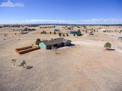12860 Lariat Circle, Elbert, CO