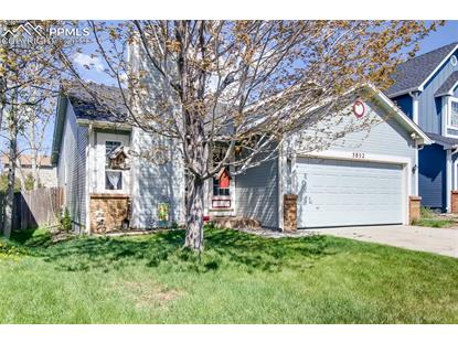 5852 Oakwood Boulevard, Colorado Springs, CO