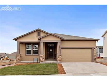 12761 Longview Park Lane, Peyton, CO