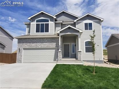 9881 Wando Drive Colorado Springs, CO MLS# 1749099