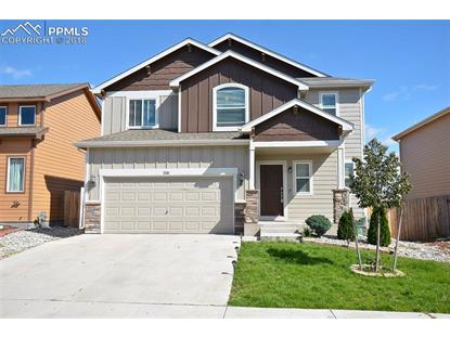 6157 Journey Drive, Colorado Springs, CO