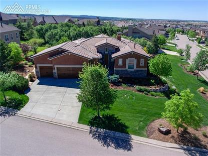 1905 Diamond Creek Drive, Colorado Springs, CO